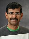 Manickavasagan Annamalai, Ph.D., P.Eng.
